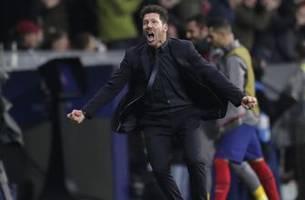 Late Morata goal gives Atlético 1-0 win over Leverkusen