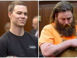 Two Proud Boys Sentenced To 4 Years In Prison For UES Brawl