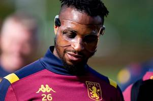 jonathan kodjia's aston villa situation and contract details as he moves step closer to comeback