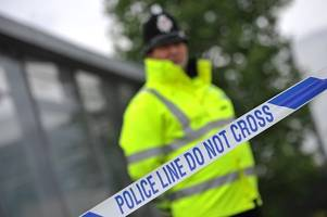 Man arrested on suspicion of murder following Milton Keynes house party stabbing