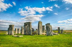 England named world's second best tourist destination by Lonely Planet