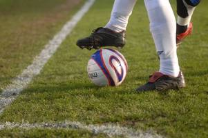 u10s football game abandoned after child suffers 'horrible abuse'
