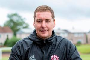 shotts aim to pull of junior cup shock against ayrshire giants hurlford