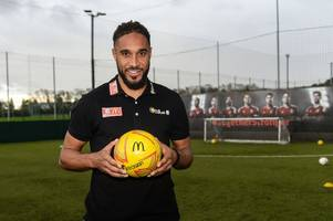 Ashley Williams on his new life at Bristol City, that failed Liverpool move and what Swansea City vs Cardiff City is really like