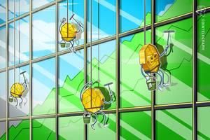 top-20 coins trade sideways, bitcoin trades around $8,200
