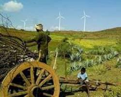 india to build solar, wind farms along pakistan border