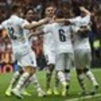 Paris one win from possible Champions League first