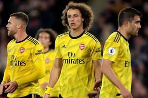 paul merson rages over 'accepted' defeatist attitude at arsenal after blades loss