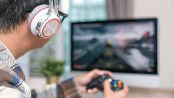 study suggests 'gaming disorder' is not real
