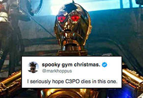 Fans Reacts to The Last And Final Trailer for the Skywalker Saga