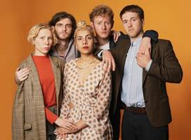 listen: people club - 'who i call my baby'