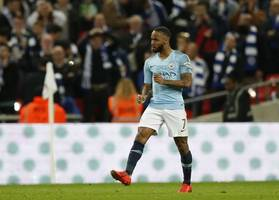 champions league: raheem sterling says he should've scored four goals in manchester city's victory over atalanta