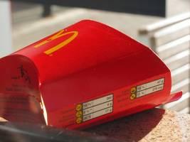 manchester stabbing: several injured in knife attack at mcdonald's
