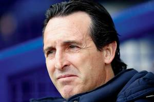 EPL: Unai Emery cries foul after Arsenal's shocking loss