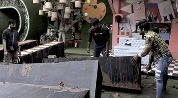 bigg boss 13 october 23 update: frayed tempers bring out the worst in contestants