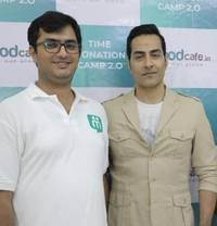 moodcafe hosts second edition of 'time donation camp' in aamchi mumbai