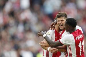 ajax's biggest threat to chelsea, their main weakness and losing their stars