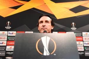 arsenal press conference live: arsenal boss on mesut ozil, vitoria and feeling the pressure