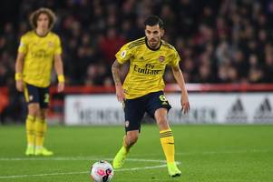 arsenal told how much it will cost to sign dani ceballos on a permanent deal