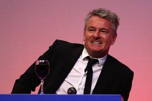 charlie nicholas names the man unai emery 'has to play' at arsenal after sheffield united defeat