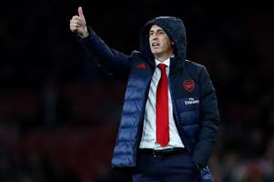 what the pundits are predicting for arsenal's europa league clash with vitoria sc
