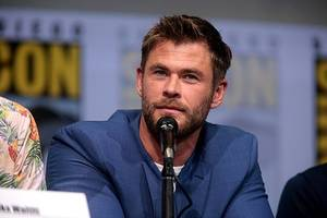 Chris Hemsworth wants a 'Star Wars' role