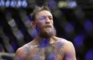 Conor McGregor announces date for UFC comeback in Las Vegas next year