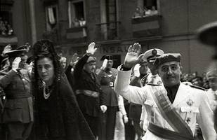 franco exhumation: dictator's move stirs fury in divided spain