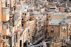 the mediterranean region needs to build 600.000 households annually by 2025
