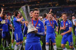 chelsea fans emotional as fernando torres admits he'll 'be in debt to them forever