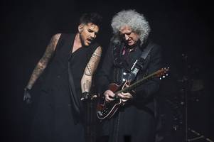 huge update on queen headlining glastonbury festival 2020 issued by brian may