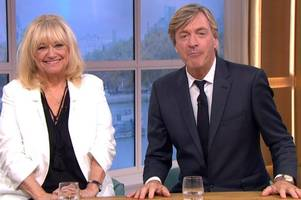Richard and Judy return to present This Morning - and every viewer says the same thing