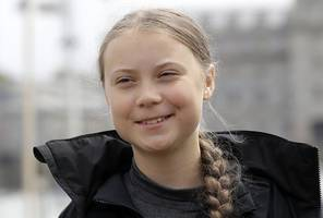 greta thunberg gets new species of beetle named after her
