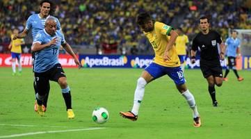 injured neymar misses brazil friendlies