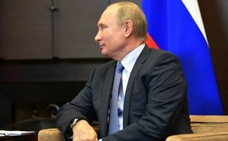 putin just took a victory lap in the middle east. now he's turning to africa
