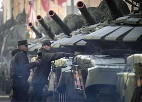 russian soldier kills 8 fellow servicemen in siberia