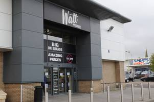 staff lose jobs as hamilton watt brothers store closes down
