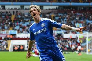 chelsea fans will love what fernando torres said about his time at stamford bridge