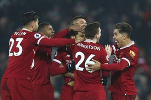 premier league: mohamed salah penalty helps liverpool to comeback win over tottenham hotspur