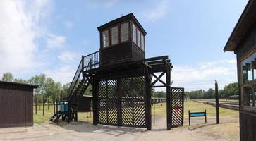 'we were indifferent to the horror': nazi camp inmate to stand witness at trial
