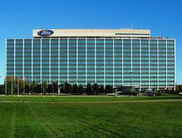 ford to cut 450 jobs at oakville plant