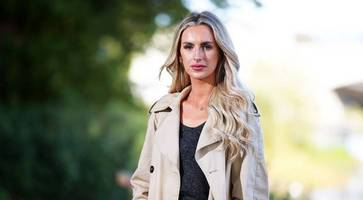 michaella mccollum: 'mine was a bad mistake, but i was young, and i think i've proved that i'm not that kind of person'