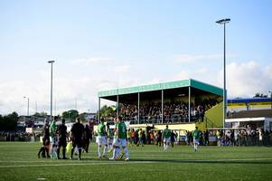 yeovil town and haringey borough release joint statement before fa cup replay