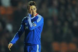 fernando torres makes frank admission over his move from liverpool to chelsea