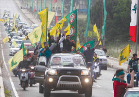 will hezbollah shift attention from lebanon protests by attacking israel?