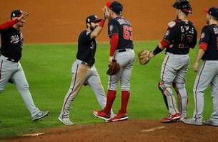 will astros or nationals win game 7 of the world series? nick and cris discuss