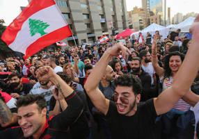 despite hariri's resignation, fundamental political change unlikely