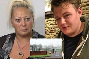 harry dunn's family call for northamptonshire police chief to resign over 'disgraceful' twitter post