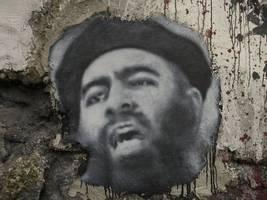 islamic state group names successor to al-baghdadi, confirms death