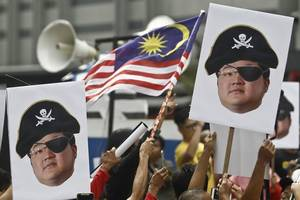 us settles with alleged 1mdb mastermind jho low for $700 million